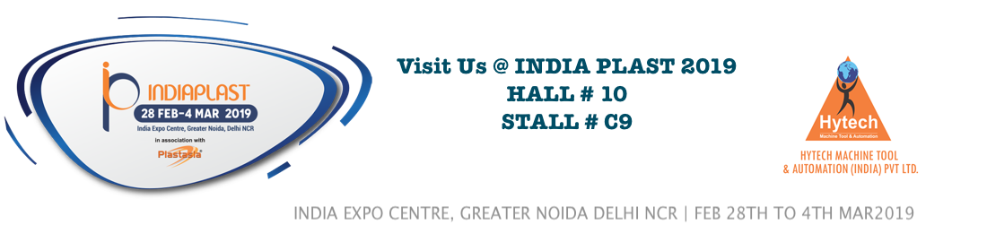 India Plast, INDIA EXPO CENTRE, GREATER NOIDA DELHI NCR | FEB 28TH TO 4TH MAR2019
